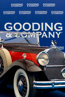 2013 Gooding Auction